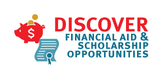 Discover Financial Aid